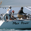 J/105 Max Power http://www.jboats.com/